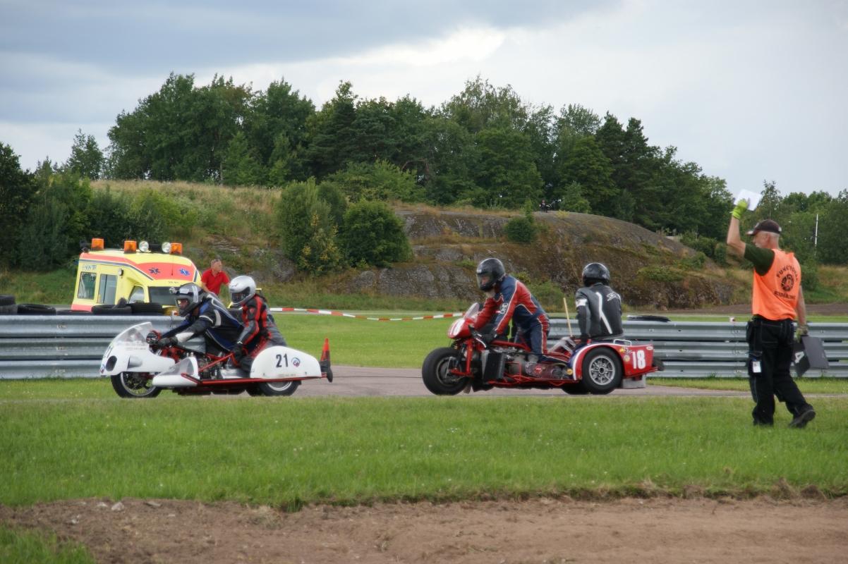 47 års racet 2012 47 års racet i Linköping 47 års racet